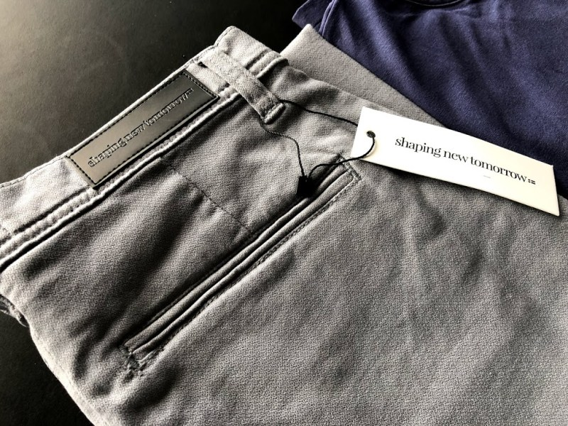 shapingnewtomorrow shaping new tomorrow the perfect pants erfaring med virker de blød kvalitet test anmeldelse af tights t-shirts tshirts