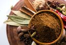 Hjemmelavet garam masala krydderiblanding (opskrift)
