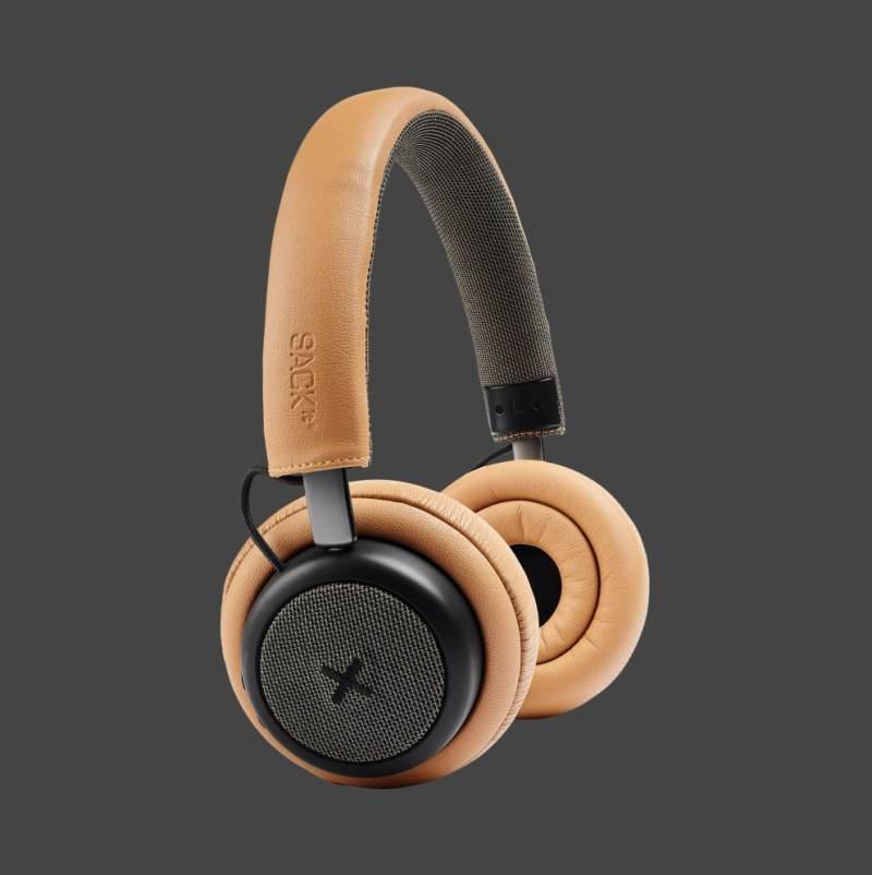 Golden el. gylden udgave - test af touchit hovedtelefoner med aktiv noise cancellation støjreduktion hovedtelefoner med støjdæmpning anmeldelse