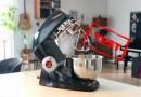 Test: Bjørn Teddy – en fremragende maskine