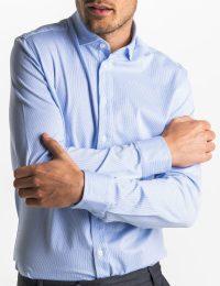 classic shirt SNT Shaping new tomorrow test erfaring elastik