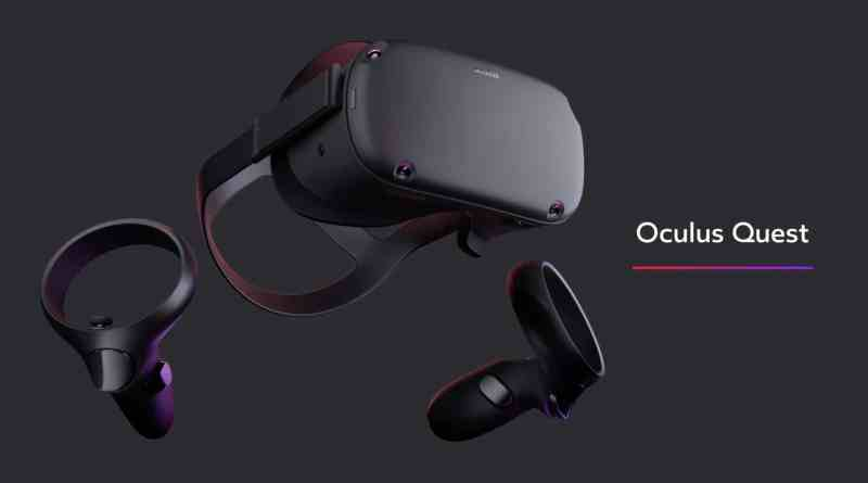 oculus quest bedste vr headset 2019 2020