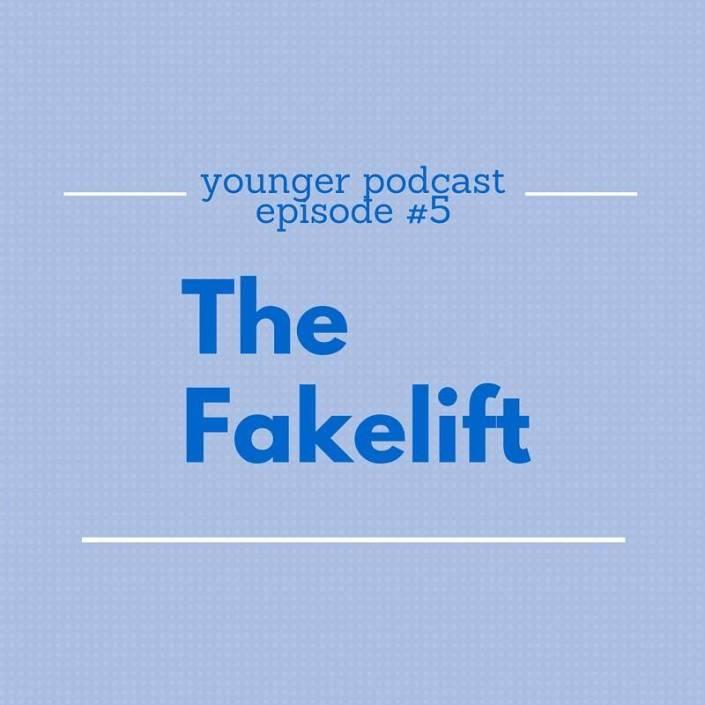 fakelift podcast