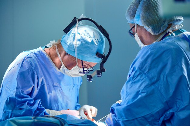 Colon and Rectal Cancer Surgery Kochi