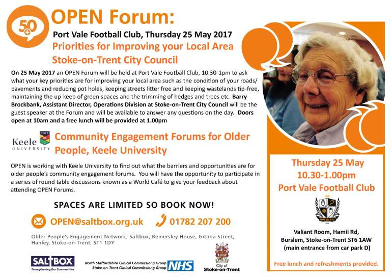 OPEN Local Improvements 2017
