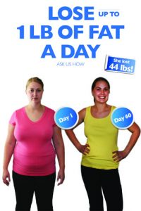 Weight Loss - Lose 1lb of Fat a Day