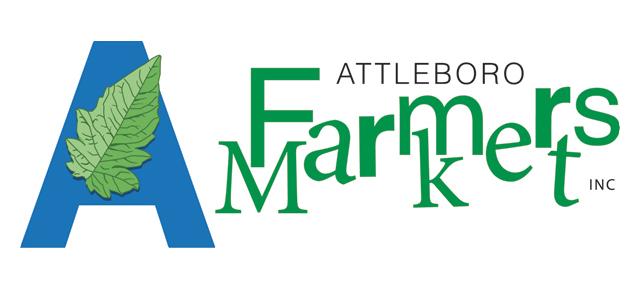 Attleboro Farmers Market logo design