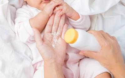 Baby Powder Manufacturer Voluntarily Recalls Products For Asbestos