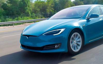 Wrongful Death Suit Filed Against Tesla for Door Handle Defect