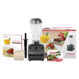 Vitamix Turbo Blend Variable Speed