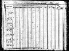 1840 Solomon Mullenax