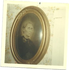 Mary Ann Cunningham Mullenax