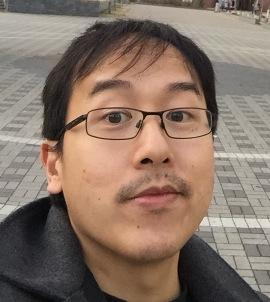 評審 Marco Kunardi