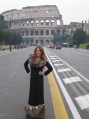 Lisa ChristiansenITALY COLESIUM SMALL