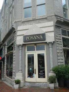 An Italian restaurant.