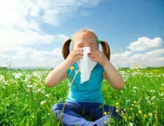 Код по мкб поллиноз — Аллергия и я