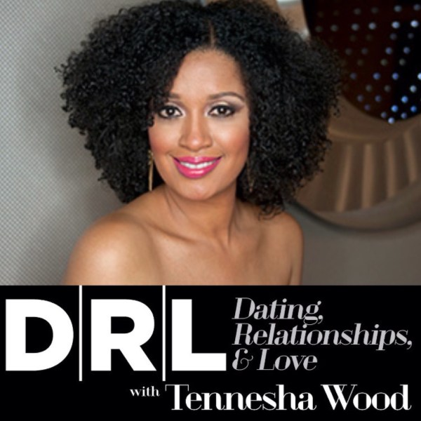 DRL Podcast, Cynthia Branch, Blacklove