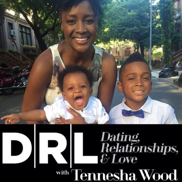DRL Podcast, Alicia Harper, Dating as single mom