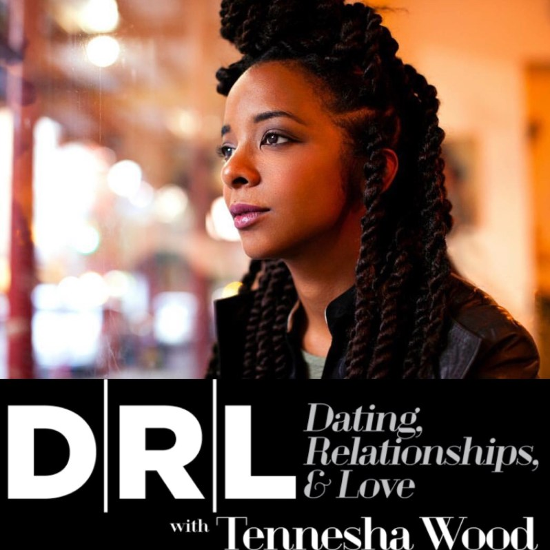 DRL Podcast, Kara Young, Interracial Relationships