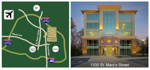 Map and Building3