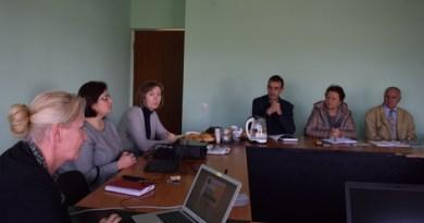 Elaborarea Strategiei de Management al Riscurilor de Dezastre în municipiul Ungheni este pe ultima sută de metri