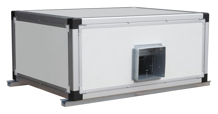 Economical Air Handling Unit (DDe/DSe-AHU) Image