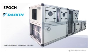 NEW AHU SELECTION SOFTWARE - EPOCH Image