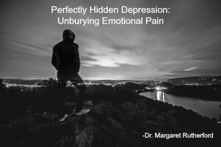 -Perfectly Hidden Depression Unburying Emotional Pain
