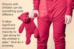 """Nine Essential Steps After Divorce: How To """"Get Along For The Children's Sake"""""""