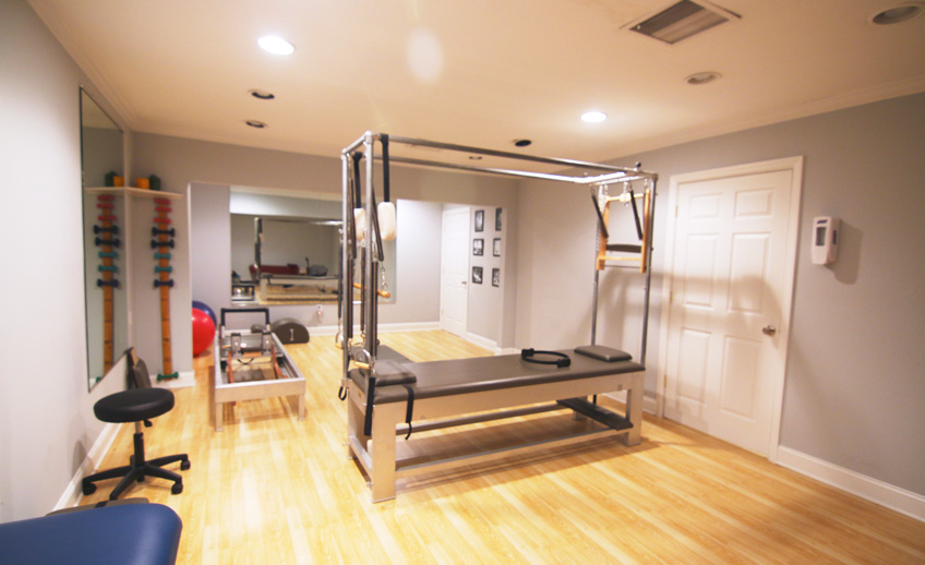 Pilates Room Mission Valley