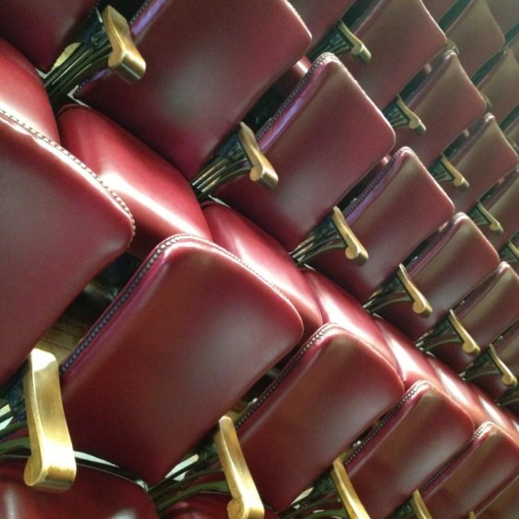 mem hall chairs