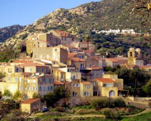 Villages de la Balagne Croisière Bridge Corse