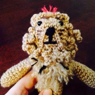 Cowardly Lion 3