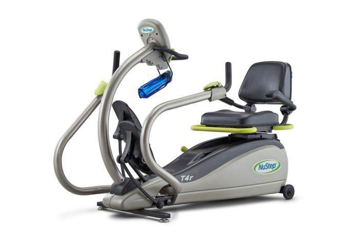 Star Trac® S-TRc Treadmill – DrMet Biomedical Services