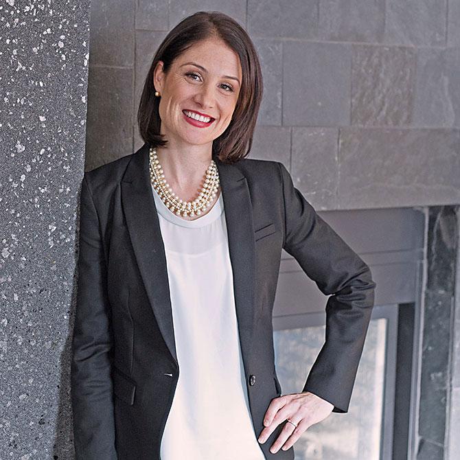 Dr. Michaela McClure