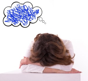 Top 5 Reasons for Brain Fog