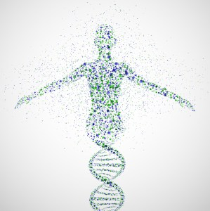 WHY GENETIC TESTING? PERSONALIZED NUTRITION