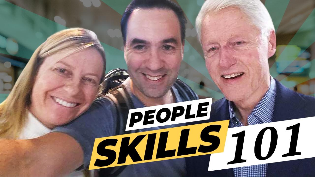 People Skills 101