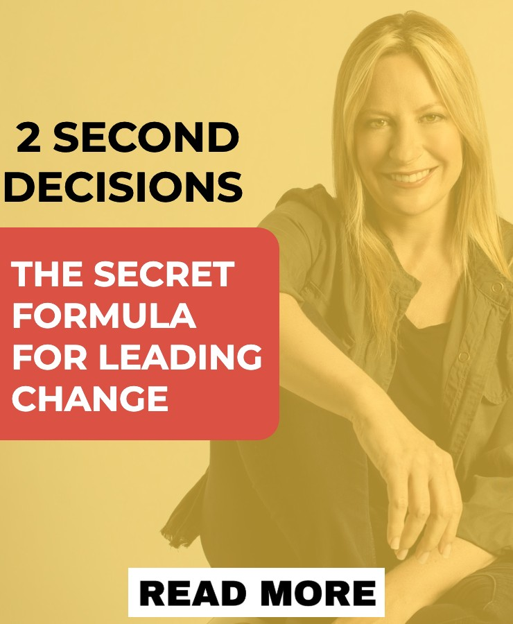 2 SECOND DECISIONS