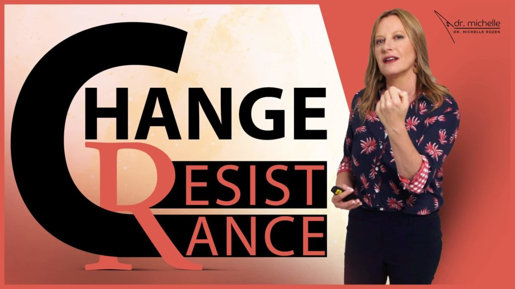 This is How You Handle Change Resistance