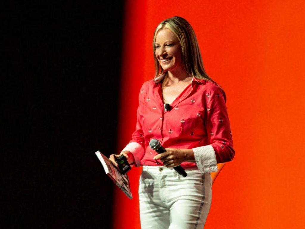 motivational speakers on change