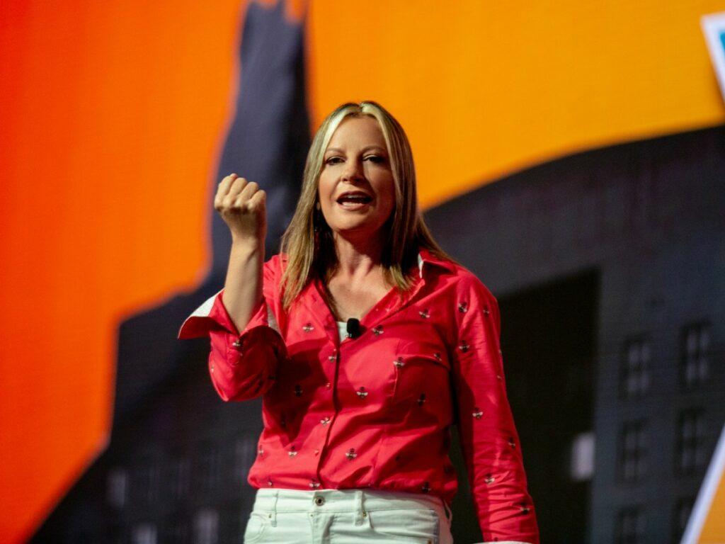Dr. Michelle Rozen - Top Keynote Speaker
