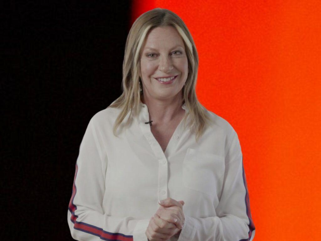 Leading Virtual Speaker - Dr. MIchelle Rozen