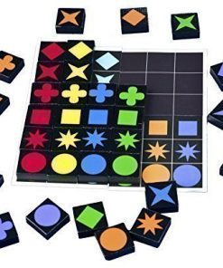 Match the Shapes Engaging Activity