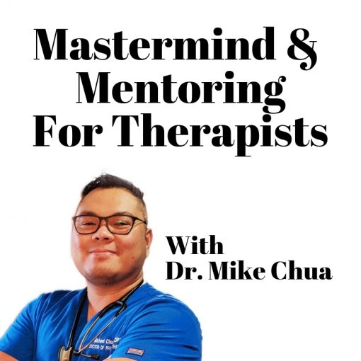 MMT Dr Mike Chua