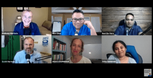 ACG Webinar With The Speakers Of The REHABpreneur Summit
