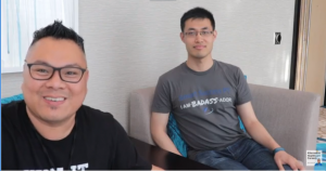 ACG Interview With Andy Tseng