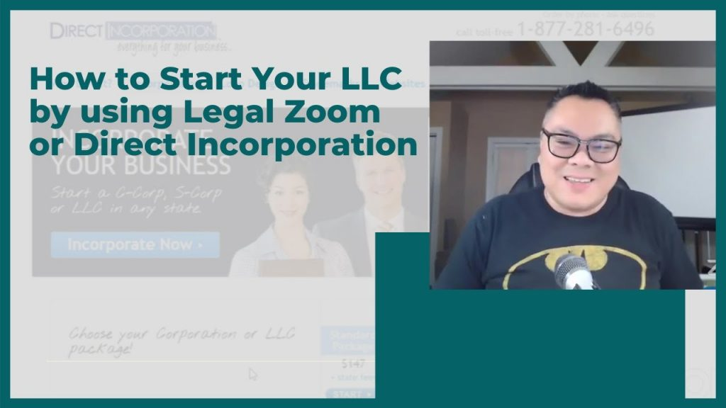 How to Start Your LLC