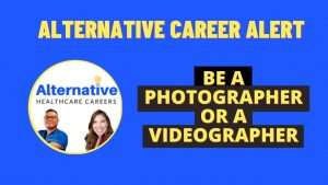 Be a Photographer or a Videographer