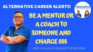 Be a Mentor or a Coach to Someone and Charge $$$